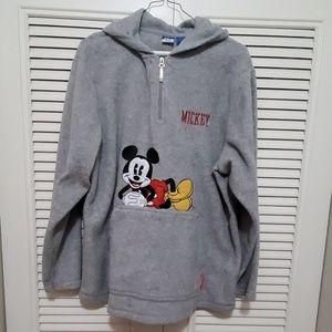 Disney Mickey Hoodie